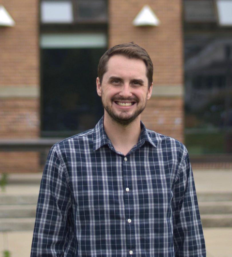 Nate Schultz, Atwater principal