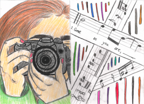 Two new courses, Digital Photography and Music Theory, will start this school year.