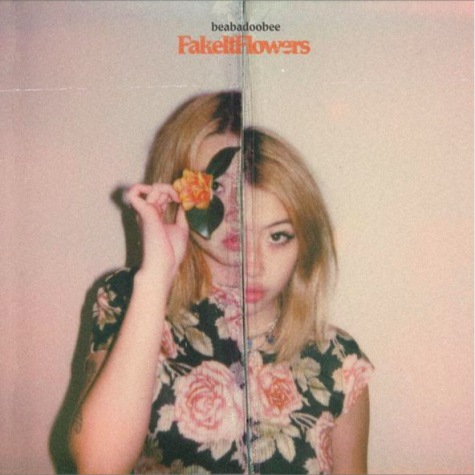 Beabadoobee explores the new terrain of alt-rock in her new album Fake It Flowers.