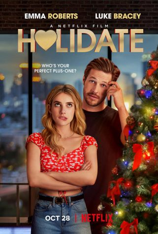 Holiday romantic comedy run down