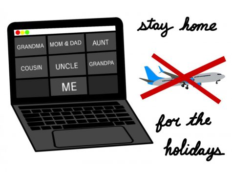 (Stay) Home for the Holidays