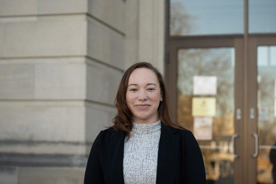 Kimberly Salem, Human Resources Manager