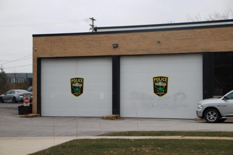 The Shorewood Police station on Wilson Dr. A police study sparked discussion around the complaint process