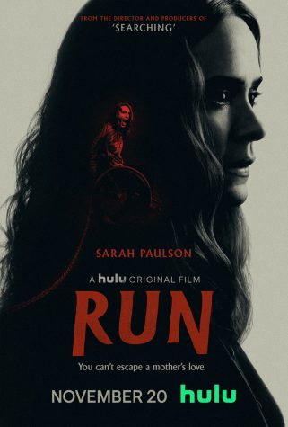 Run. revolves around a daughter in a wheelchair and her wacky mother.