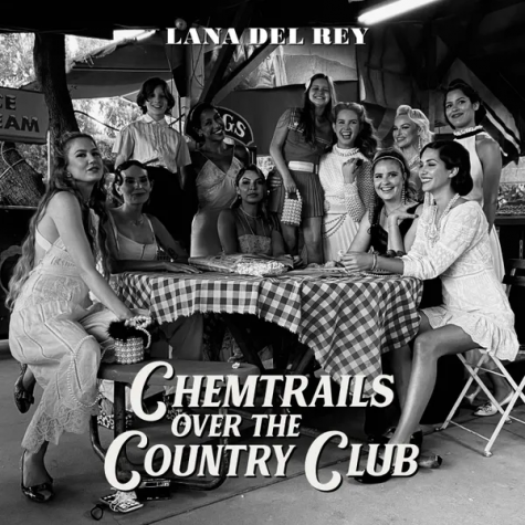 Lana Del Rey recently released her new album, Chemtrails Over the Country Club. It showcases a more mature sound.
