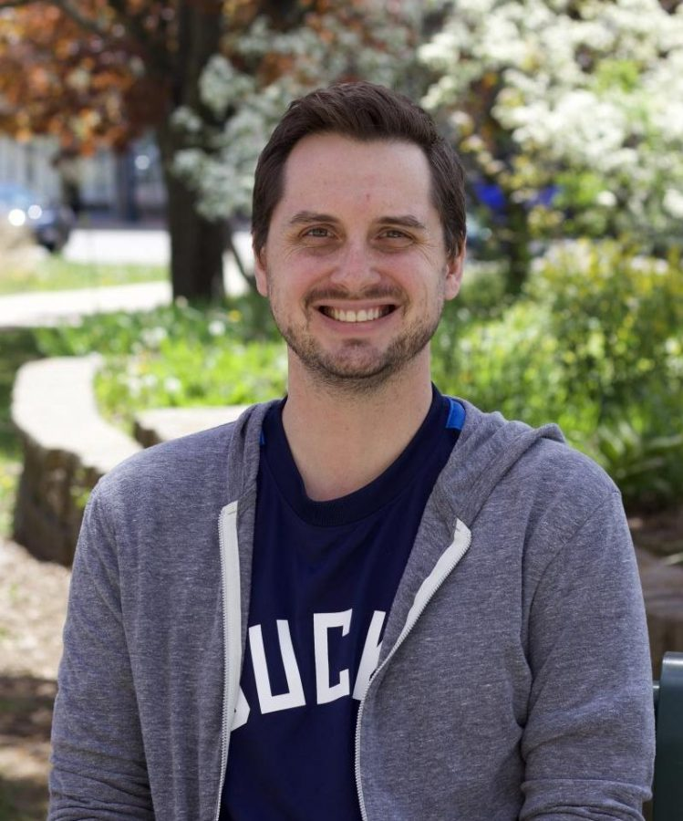 Nate Schultz, Atwater principal, is leaving his position to explore new opportunities.