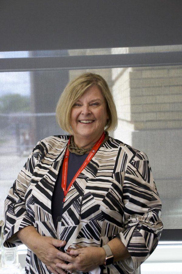 Dr. JoAnn Sternke